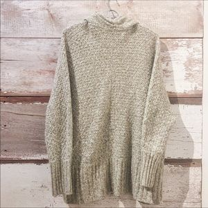 Urban Outfitters Sweaters - slouchy knit cardigan// Urban Outfitters